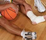 Imagem - Fisioterapia desportiva